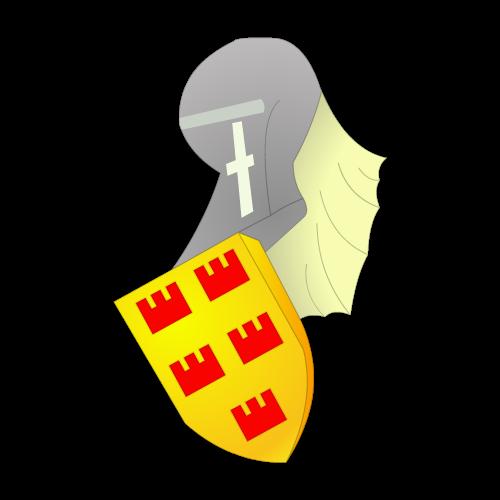 blason Crouy‑sur‑Ourcq