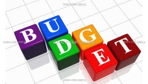 Les finances - Le budget communal - Municipale / Mairie
